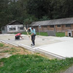 Neubau Mittelzeile 05 Ende Sept 2013